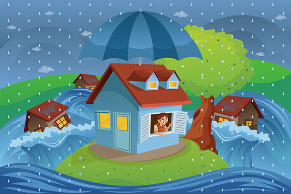 Flood Insurance, Home Insurance