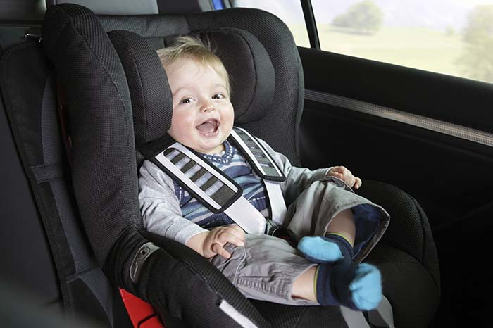 finding a seat in a full car just got a lot easier for children ages 5 and under at least in florida according to wflacom the florida department of