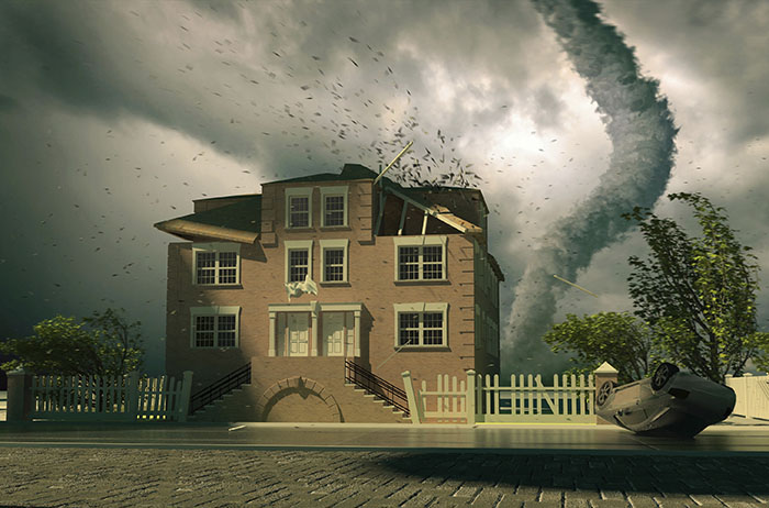 3 Ways to Make Yours a Disaster-Resilient Home
