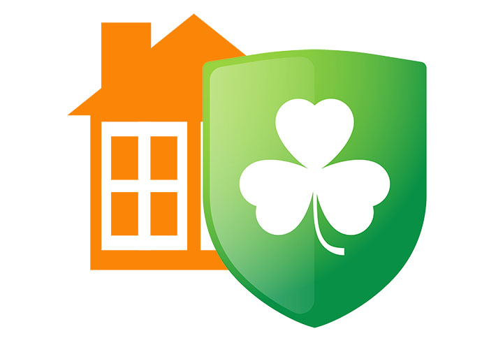 Don't Rely on Luck to Keep Your Home Protected