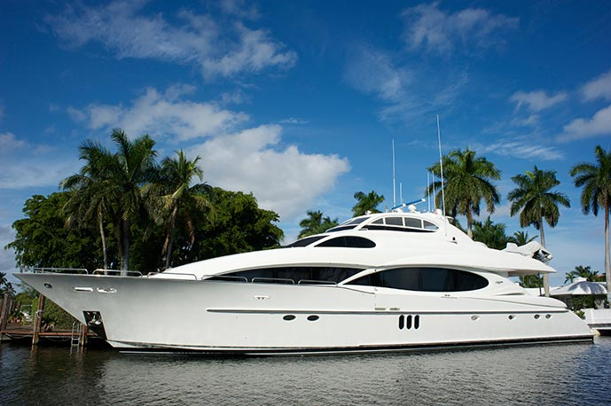 Why you need boat insurance in the state of Florida