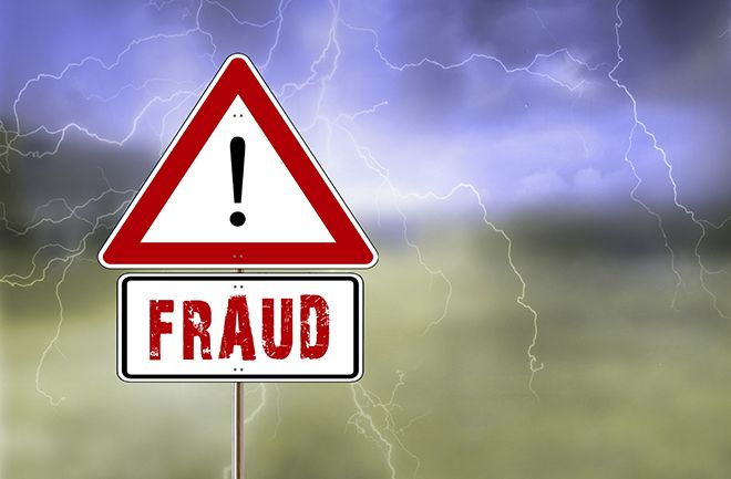 Takedown, Shakedown, You're Busted: Personal Injury Protection Fraud