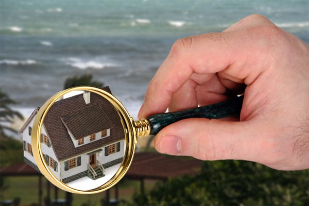 Insurance, Wind Mitigation Inspections