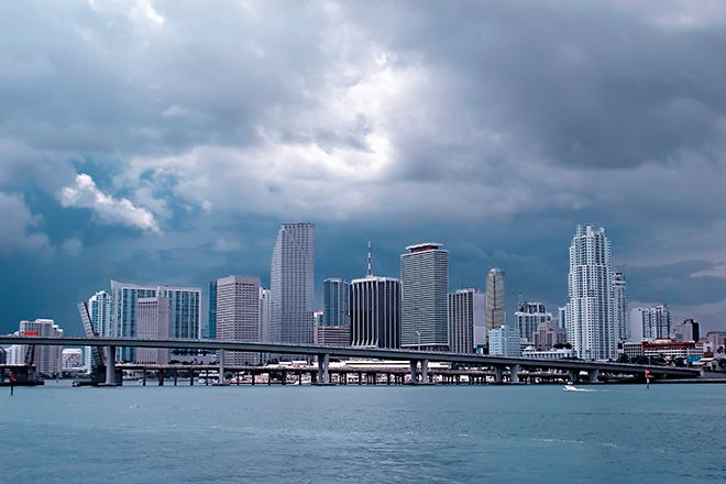 Above It All: Flood Insurance and Hi-Rises