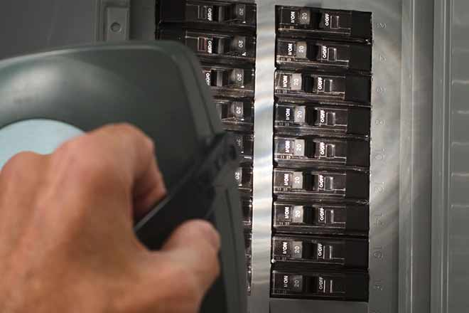 Electrical Panels Prevent Insurance Coverage