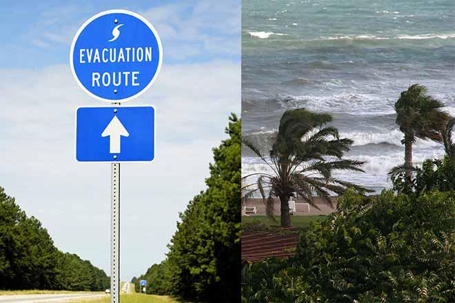 2016 Hurricane Preparedness Checklist - Part 2 - Make a Plan