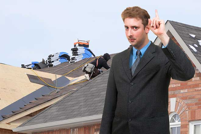 Buyer and Sellers Beware: Permits are Important!