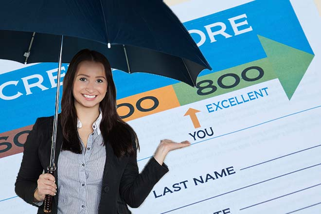 Credit Scores and Insurance Premiums: Fix One to Lower the Other