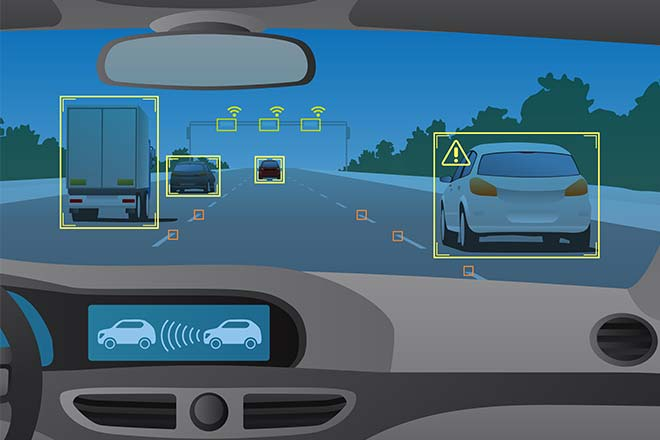 Tech Moves Forward: How Will Insurance Catch Up?