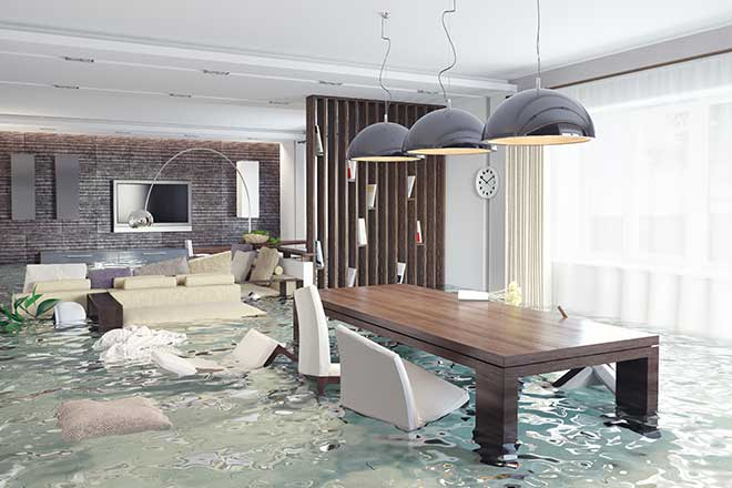 Flood Insurance: We Hate to Say that We Told You So