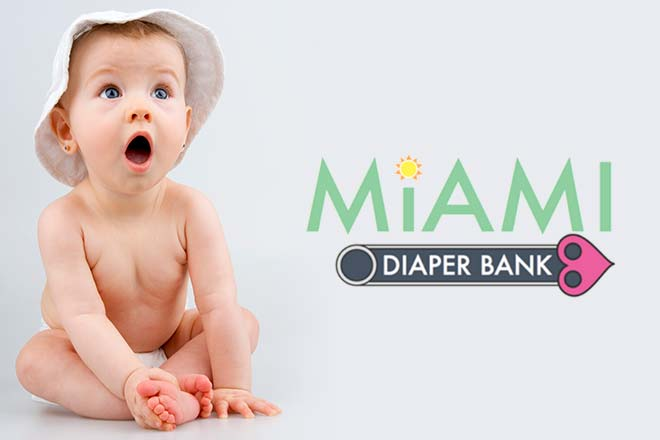 Save the Date: Help the Miami Diaper Bank on November 17