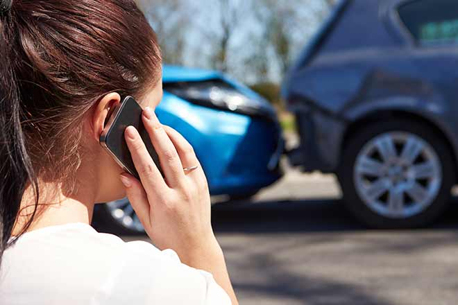 Reporting an Auto Insurance Claim Step By Step