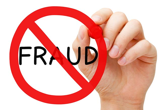 Avoid Escrow Fraud and Work with Licensed Agent