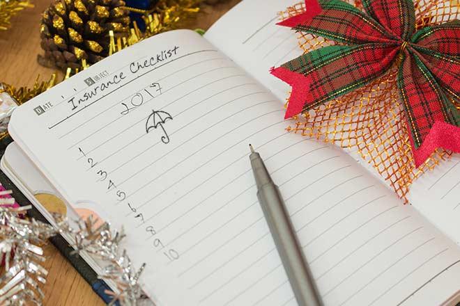 insurance-checklist-for-2017