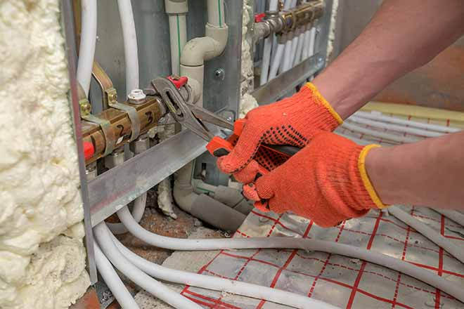 How Much of a Problem is Polybutylene Plumbing