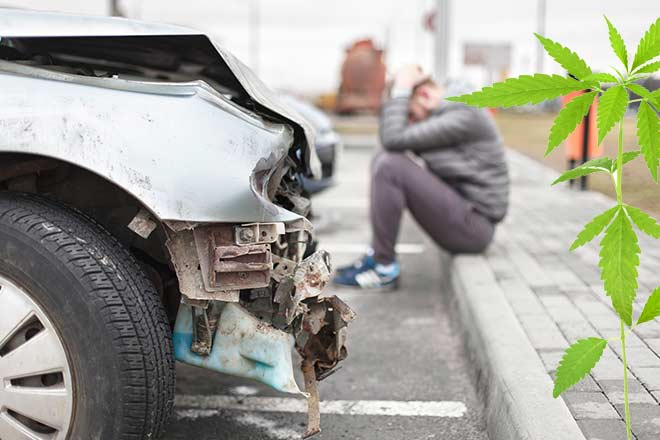 Study Draws Connections Between Pot and Auto Accident Claims