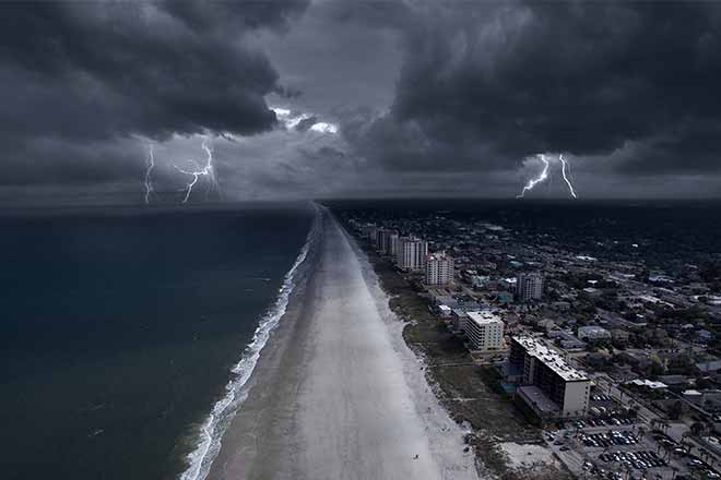 Rough Storm Ahead for South Florida Homeowners