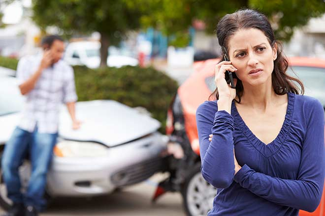 How Long After Car Accident to File Auto Claim in Florida