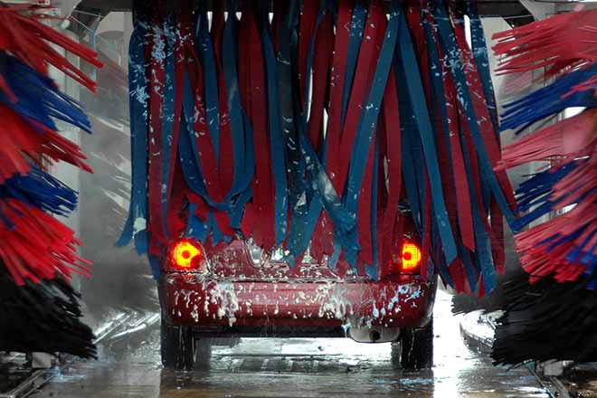 General Liability Quotes for Car Wash