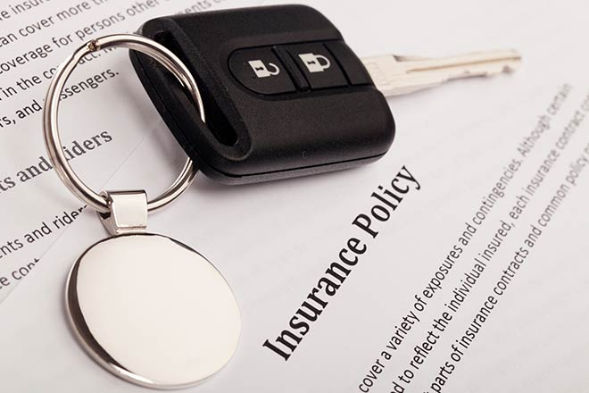 What are the Florida Minimum Auto Insurance Requirements?
