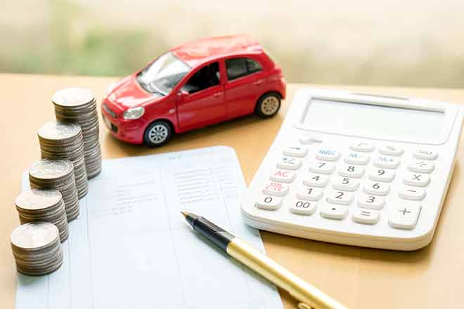 factors that affect car insurance rates