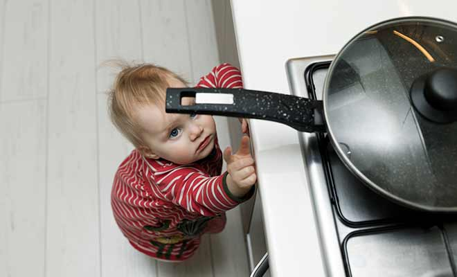 Home Hazards for the Holidays: Naughty List Edition