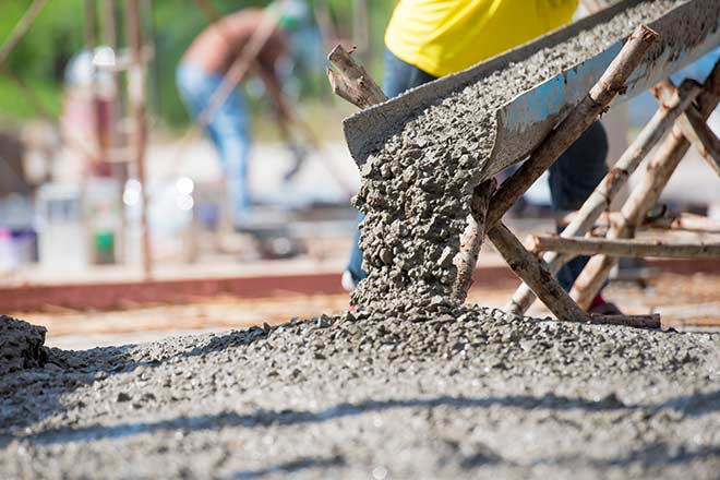 What to Know About Insurance for Concrete Contractors